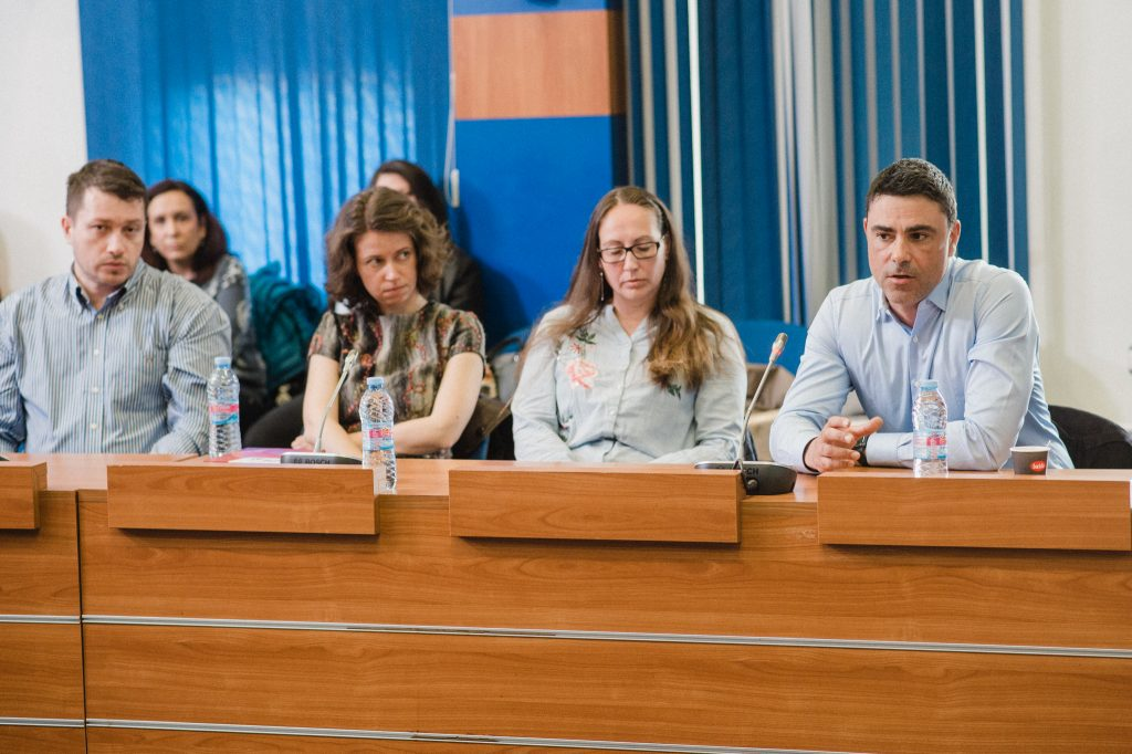 """Пресконференция в БТА за обявяване на фондация """"Ендометриоза и репродуктовно здраве"""". Д-р Калчев говори"""