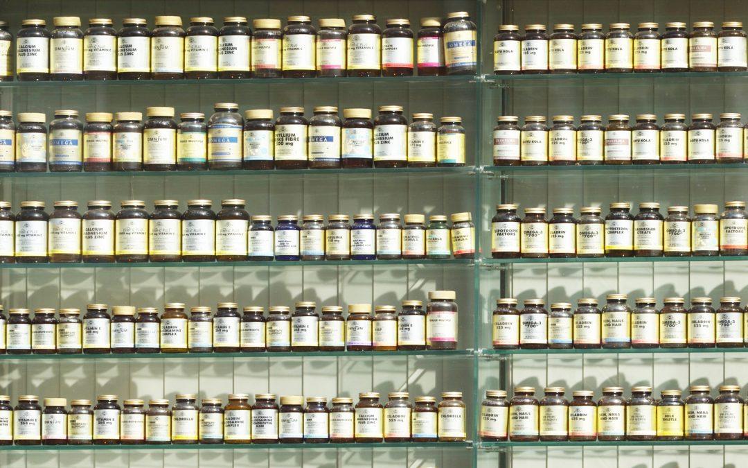 10 от най-важните доказали се добавки за ендометриоза