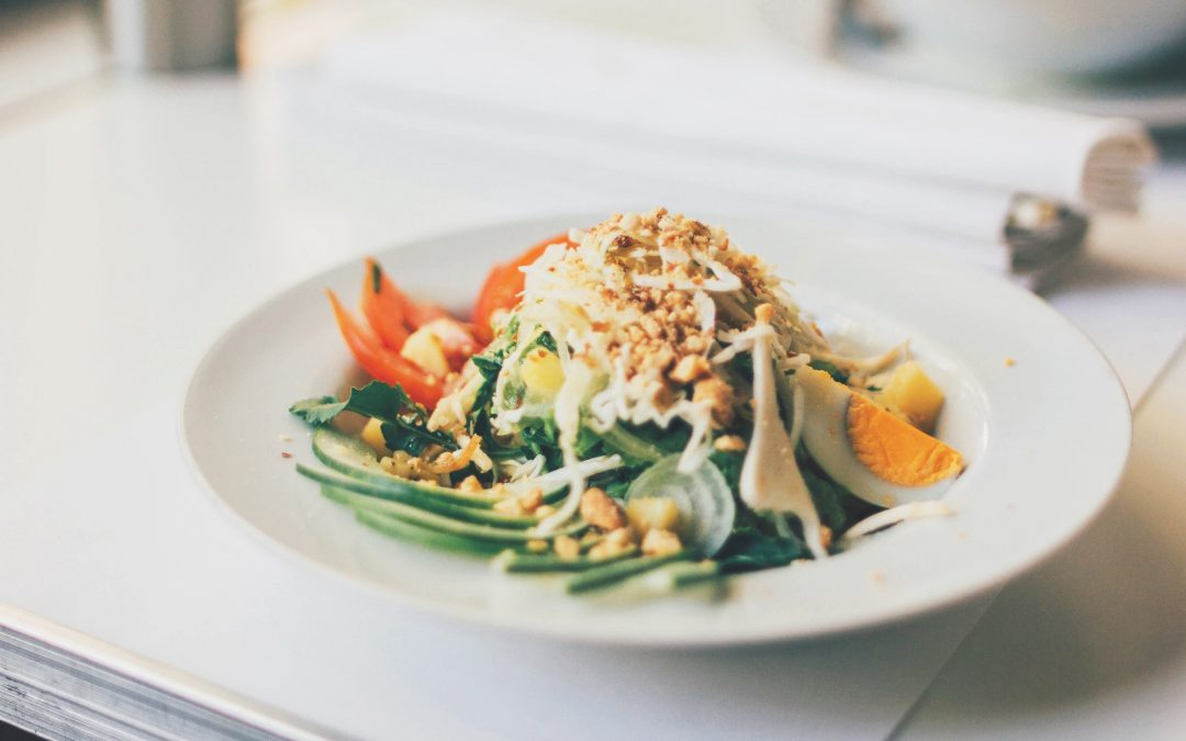 5 храни, които подобряват фертилитета и продукцията на прогестерон
