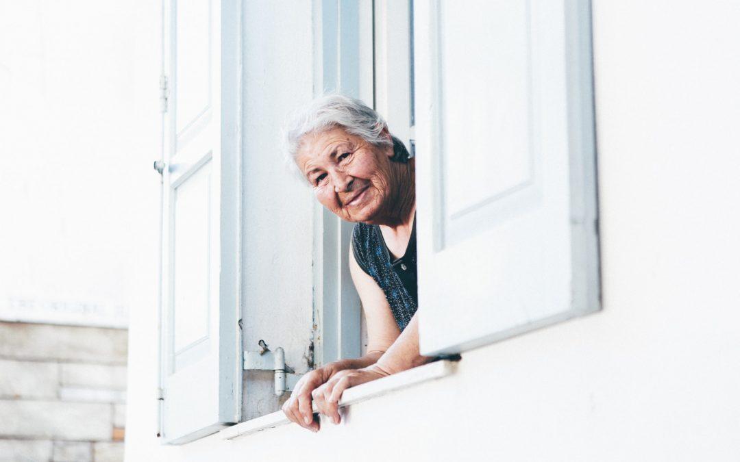 Ендометриозата може да се появи и след менопауза