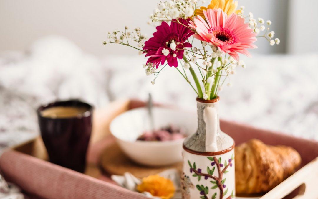 Cутрешните навици помагат в управлението на симптомите на ендометриоза