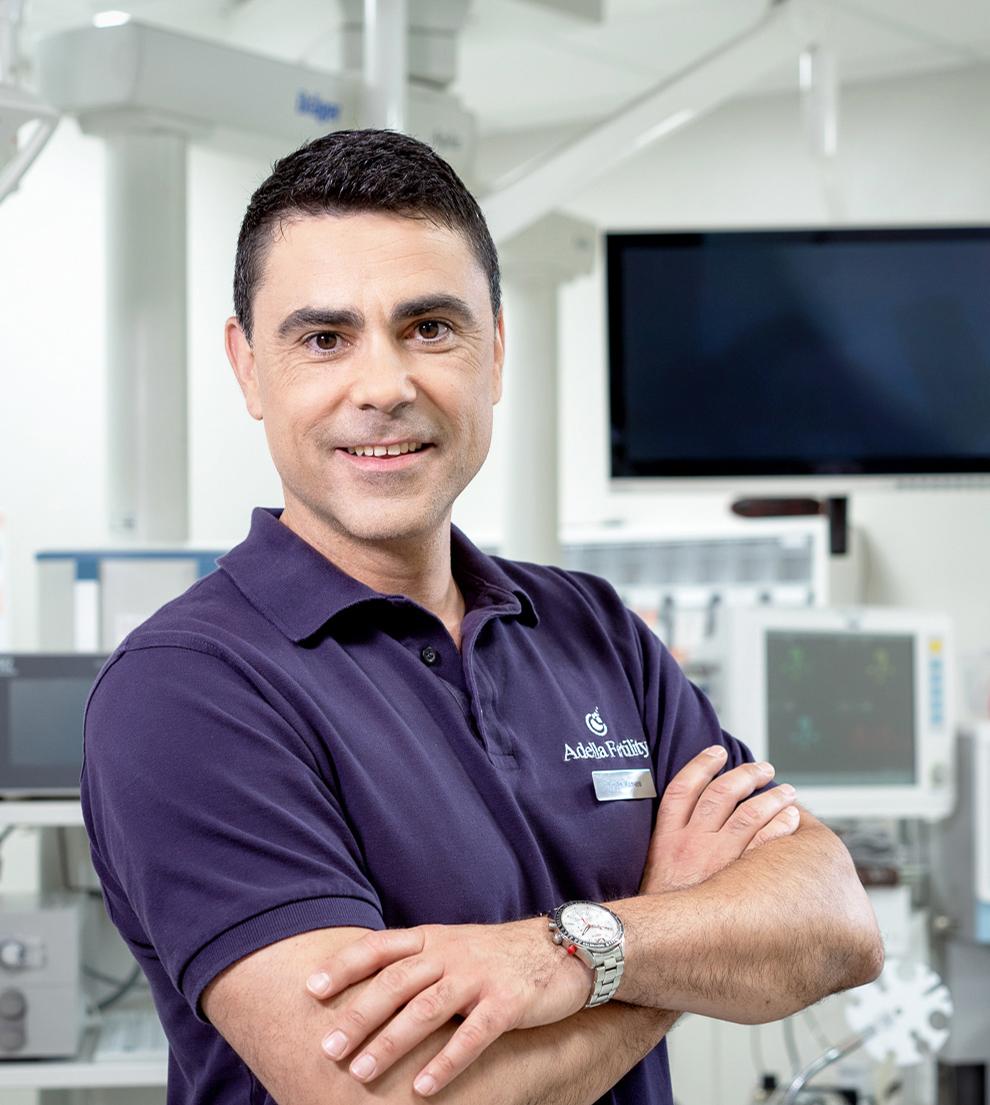Д-р Александър Калчев