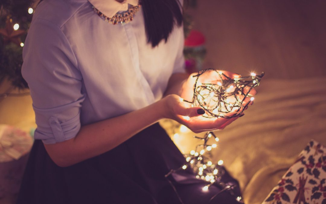 Как да се чувстваме добре по време на празниците