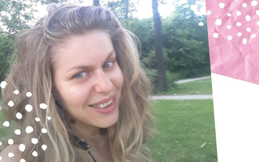 Ендо истории: Катерина Клинк
