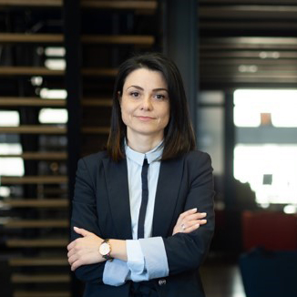 Стела Хараламбова