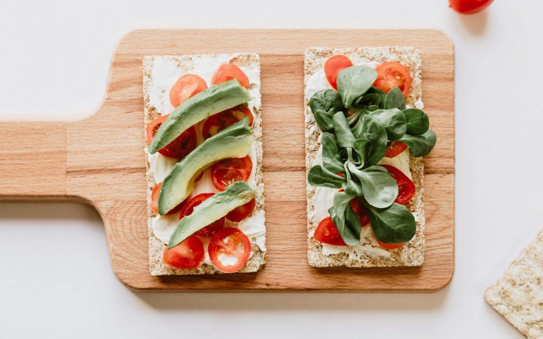 Промени в диетата и прием на добавки като метод за облекчаване симптомите на ендометриоза