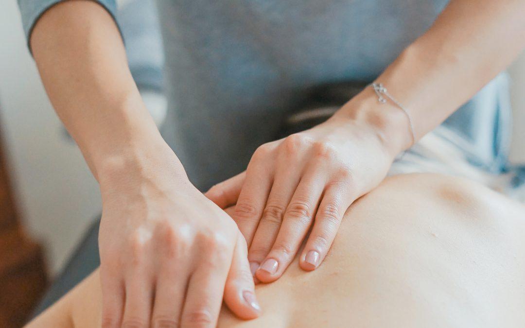 Ролята на физиотерапията при ендометриоза