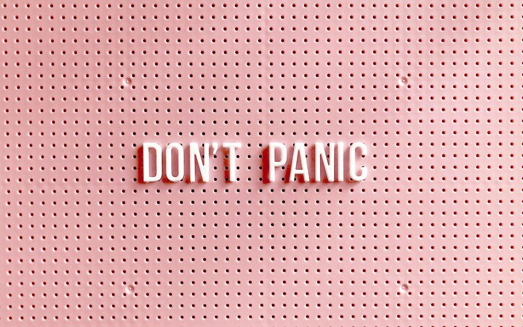 Паник атаки, стрес, ендометриоза – порочният кръг на безспокойството