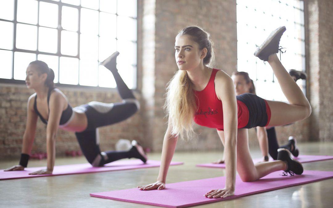 Ползите от упражненията при ендометриоза