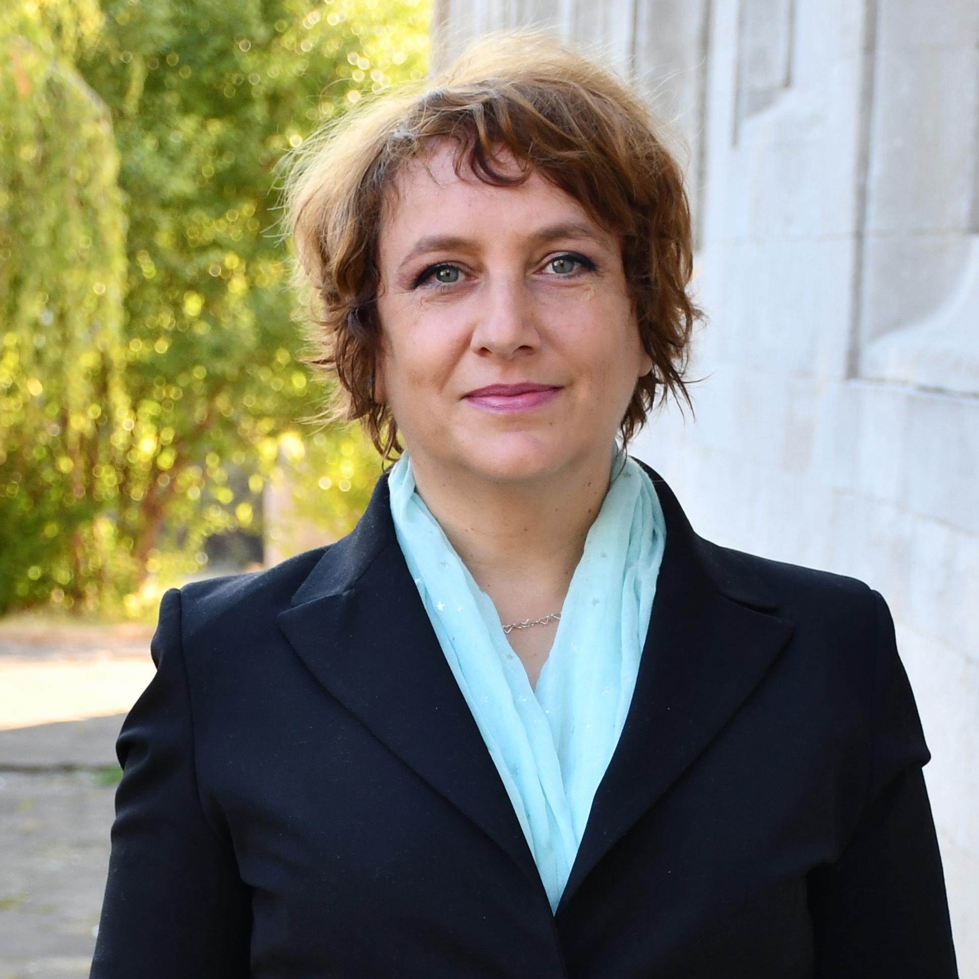 Милена Маринова