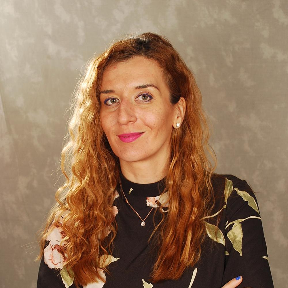Лора Джамбазка