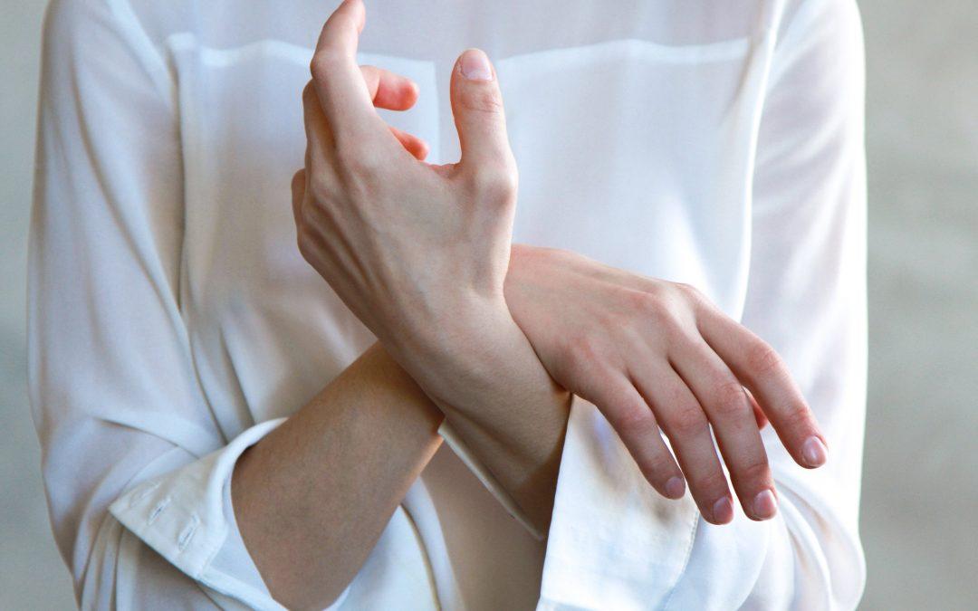 Важността на психическата подкрепа при справянето със симптомите на ендометриоза